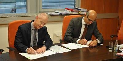 Potpisan ugovor o implementaciji projekta sanacije šteta od poplava i modernizacije cesta