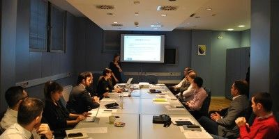 Workshop: Climate Resilience in the Bosnian Road Network