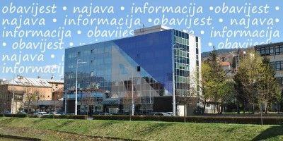 Poziv za prijavu interesa za polaganje instalacija u cestovnom pojasu magistralne ceste Neum - Stolac