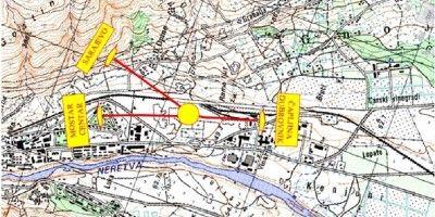 Javna rasprava o nacrtu Plana upravljanja okolišem i društvenim aspektima za projekt rekonstrukcije raskrižja ceste M17 i južnog priključka u Grad Mostar