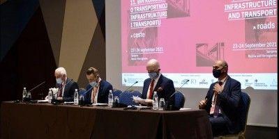 11. kongres transportne infrastrukture i transporta