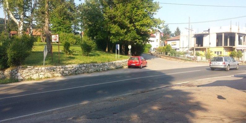 """Javna Rasprava o nacrtu Plana upravljanja okolišem i društvenim aspektima za projekat rekonstrukcije crne tačke, kružni tok """"Husino"""" u Tuzli"""
