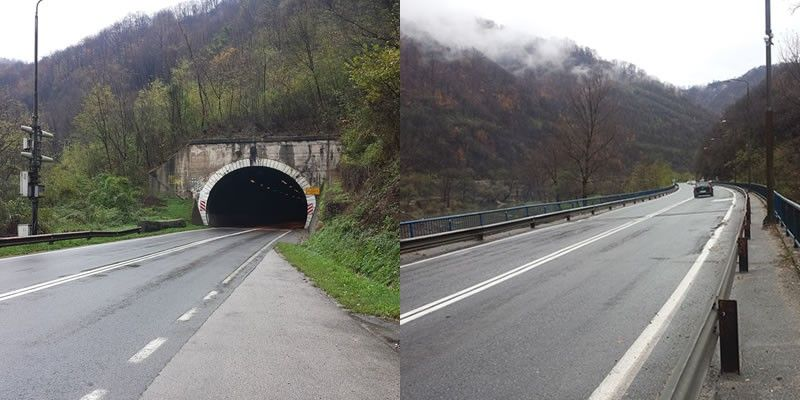 """Public Consultations on draft Environmental and Social Management Plan for the project of the improvements of the tunnel """"Vranduk II"""" and bridge over Bosna..."""