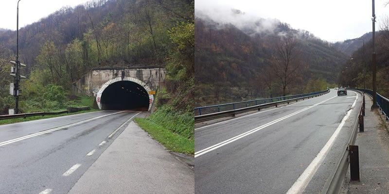 """Javna rasprava o nacrtu Plana upravljanja okolišem i društvenim aspektima za projekat rehabilitacije tunela """"Vranduk II"""" i mosta preko rijeke Bosne """"Bosna IV"""""""