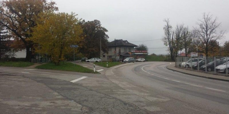 Public Consultations for draft EMPSS for Black Spot in Kamenica and Slow Lane on Ripač – Vrtoče