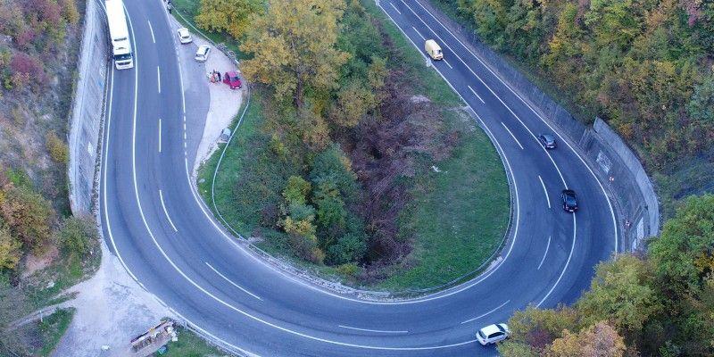 Javna rasprava o nacrtu Plana upravljanja okolišem i društvenim aspektima za Projekt rekonstrukcije magistralne ceste M-17, dionica Tarčin – Konjic