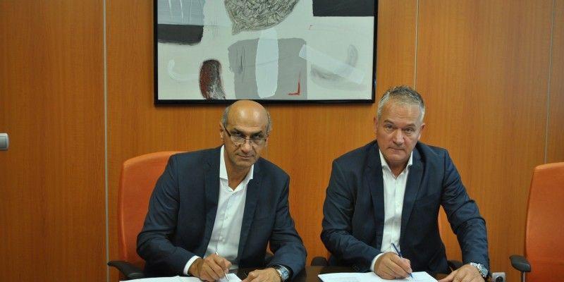 Potpisan Ugovor za Usluge nadzora za modernizaciju cesta u Federaciji Bosne i Hercegovine