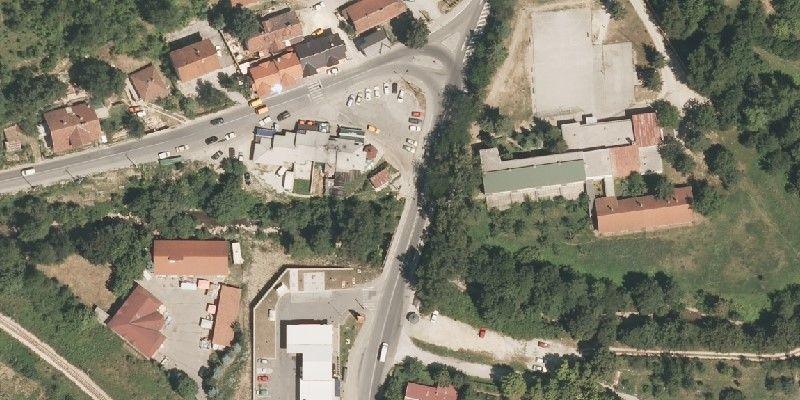 Početak radova na rekonstrukciji mosta preko rijeke Ljubine u Semizovcu